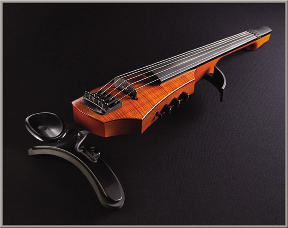 Elviolin Elfiol Design Ned Steinber...